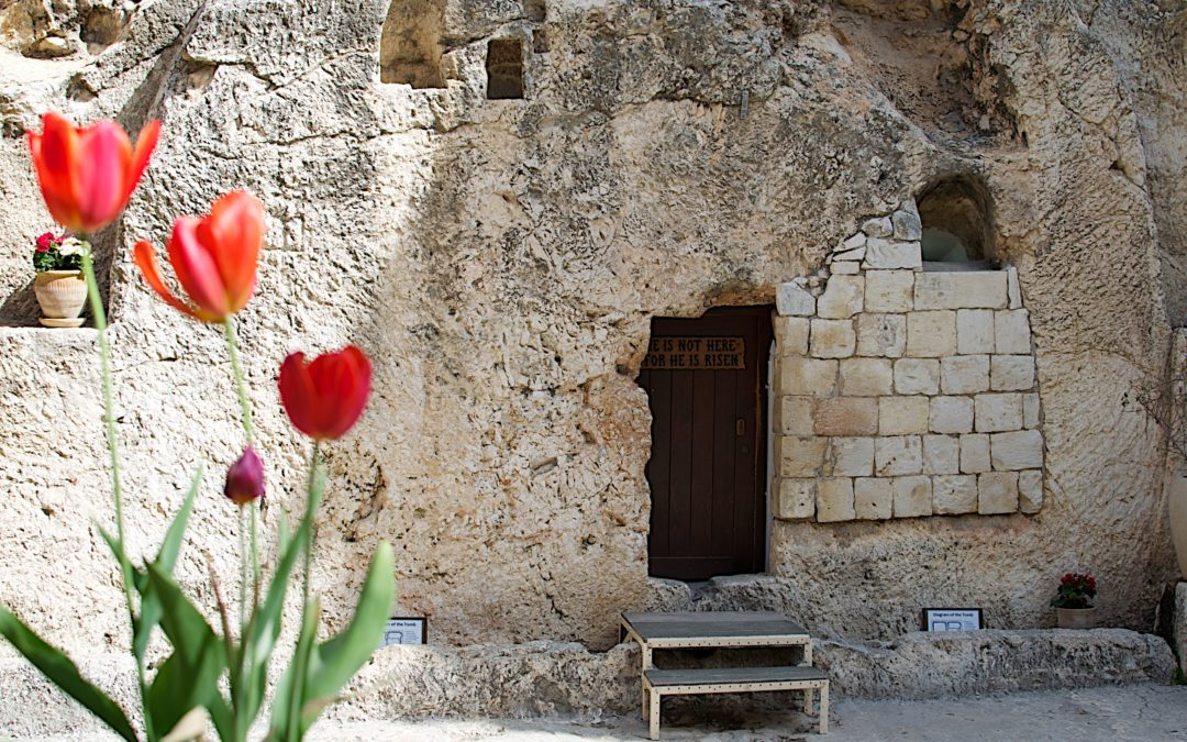 The Part of the Easter Story You've Never Heard